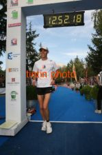 Finisher de l'EmbrunMan 2012